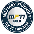 Gi jobs gold top employer 2017