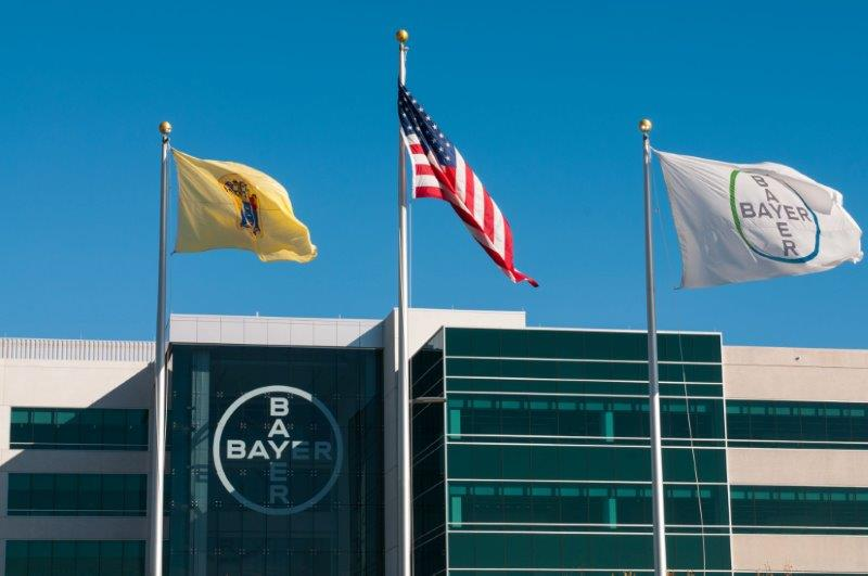 Bayer us headquarters 1