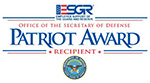 Esgr patriot award 2017